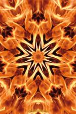 1-Elemente-Feuer